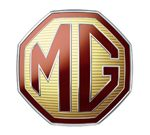 MG DIFFERENTIALS 1962-1967
