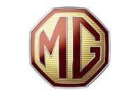 MG AXLE PARTS