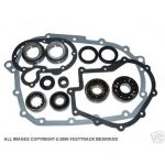 be rebuild kit