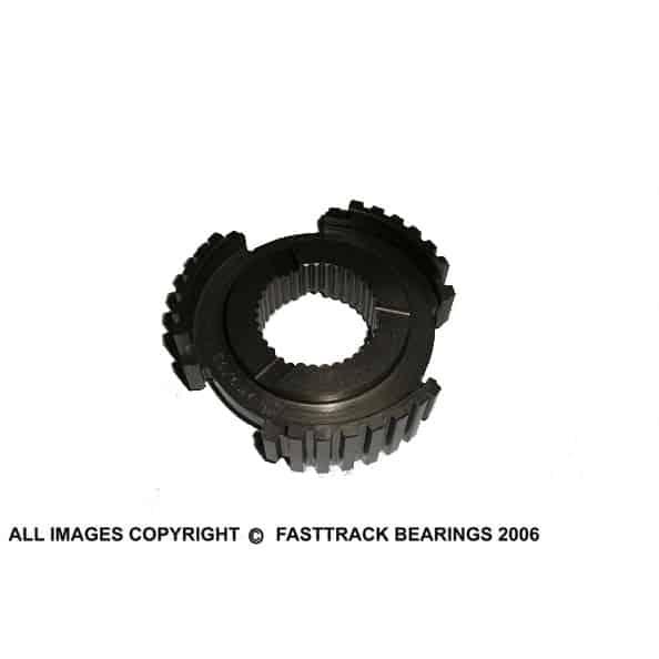 Interstar PK6 Gearbox 6th Gear Pair 35mm fits Nissan Primistar