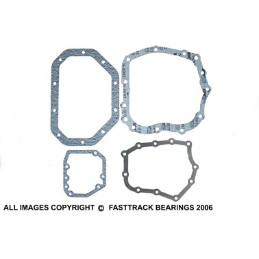 F10//F13//F15//F17 gearbox type Vauxhall Corsa Gearbox Gasket /& Oil Seal Set fits