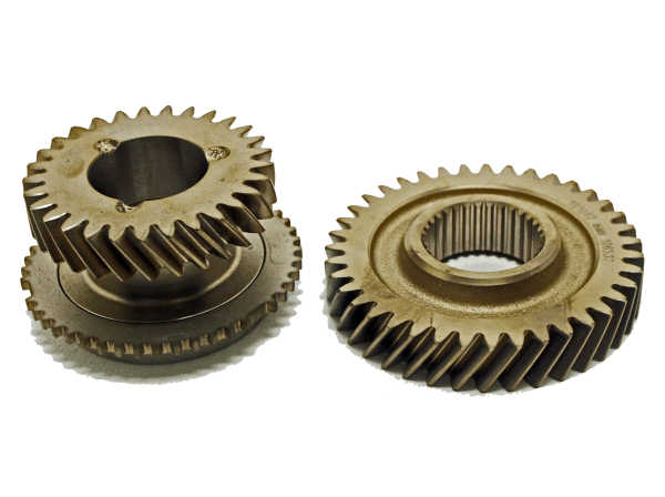 VAUXHALL  M32 6 SPEED 6TH GEAR PAIR 27/44