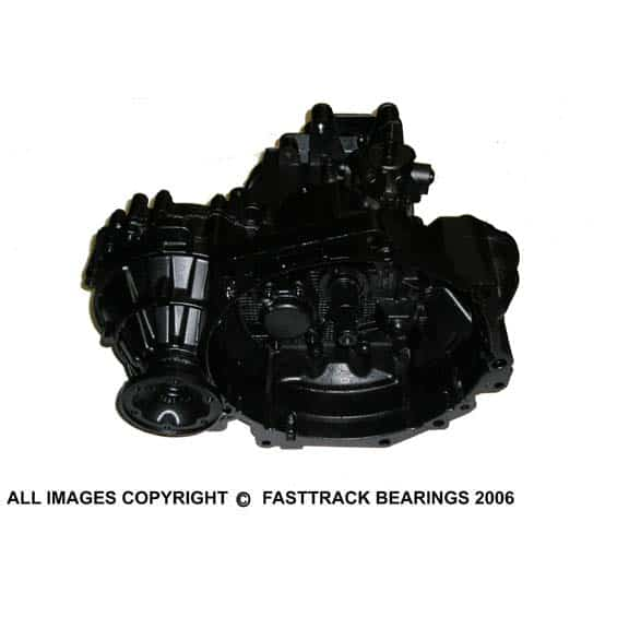 VW BEETLE 1 9TDI 5 SPEED RECONDITIONED GEARBOX 1998 ON