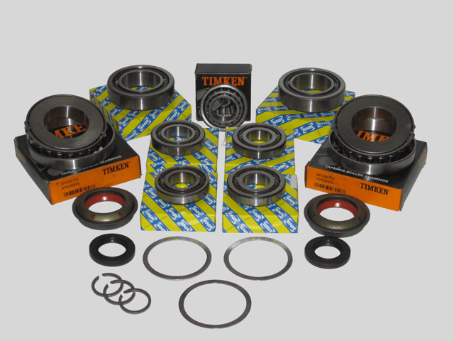 VAUXHALL M32  REBUILD KIT ** STRONGER CASE BEARINGS  **