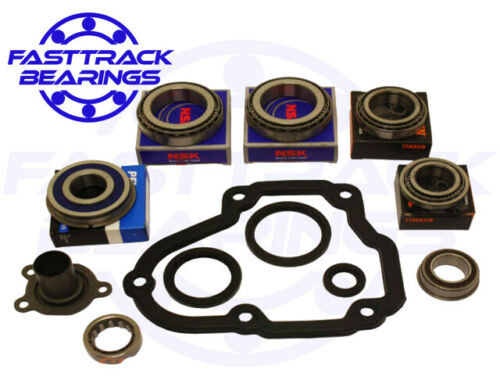 VW Transporter T5 02Z Gearbox bearing rebuild kit.