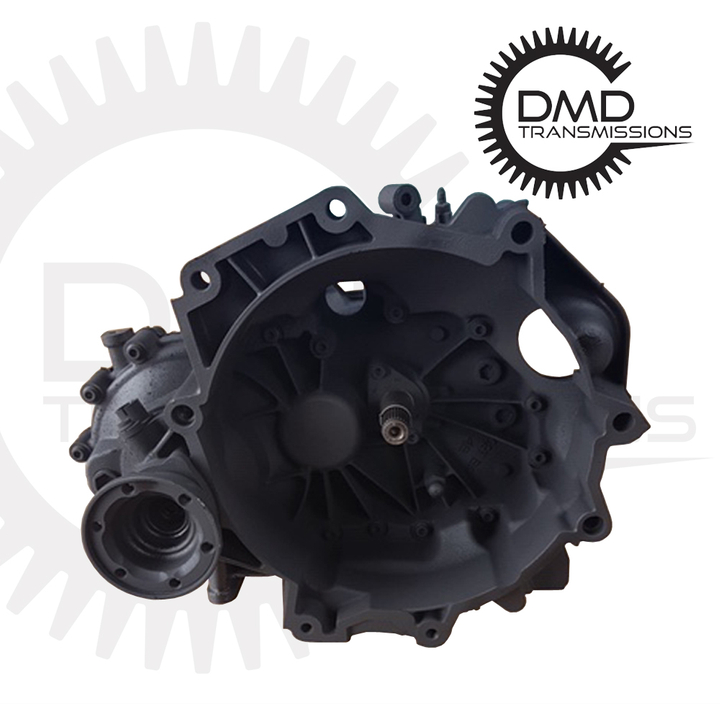 VW  Polo 1.2P  02T Reconditioned Gearbox Coded LNR  2009-2019